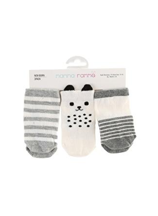 Mammaramma Soket Çorap