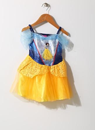 Sunman Oyuncak Dünyası Kız Bebek Pamuk Prenses Renkli Kostüm