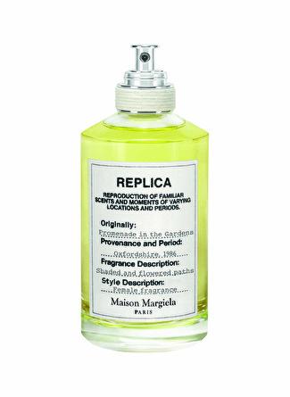 MAISON MARGIELA Replica Promenade in The Gardens Edt 100 ml Kadın Parfüm