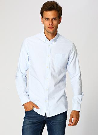 Only & Sons Mavi Gömlek
