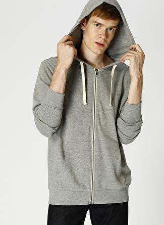 Jack & Jones Holmen Sweat Zip Hood Sweatshirt