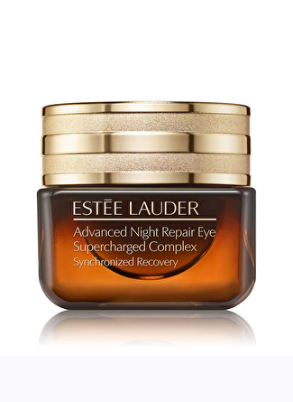 Estee Lauder Advanced Night Repair Eye Supercharged Complex 15 ml Göz Kremi