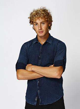Twister Jeans Gömlek