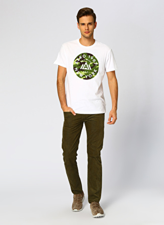 Aeropostale Siyah T-Shirt
