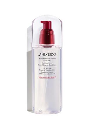 Shiseido Treatment Softener Enriched Nemlendirici