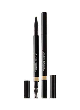 Shiseido SMK Brow Inktrio 01 Kaş Kalemi