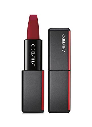 Shiseido SMK ModernMatte POWDER Lipstick 515 Ruj