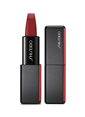 Shiseido SMK ModernMatte POWDER Lipstick 516 Ruj