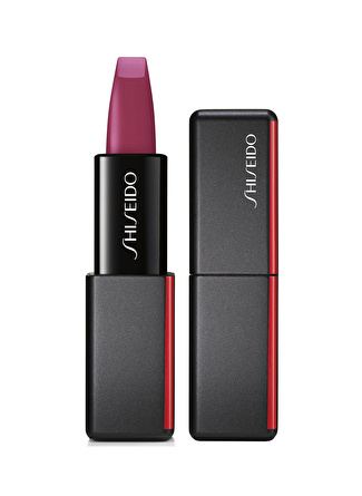 Shiseido SMK ModernMatte POWDER Lipstick 518 Ruj