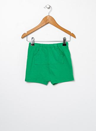 Mammaramma Yeşil Şort