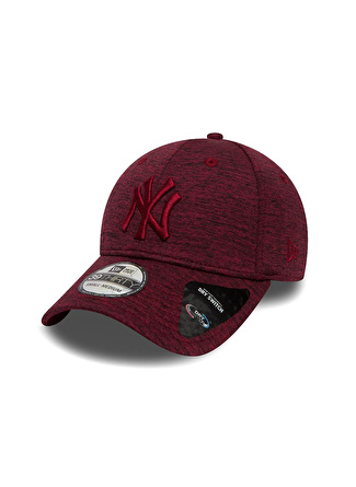 New Era Bordo Unisex Şapka