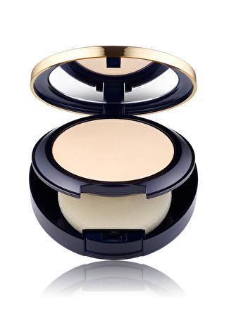 Estee Lauder Double Wear Stay In Place Matte Powder Foundation- 1N2 Ecru Pudra