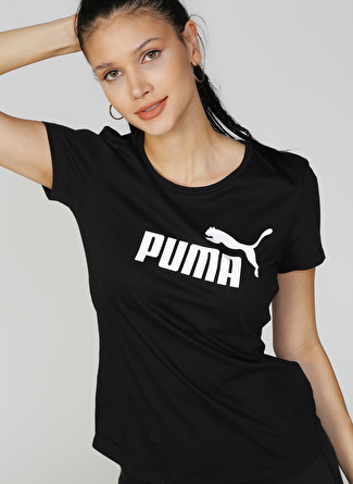 YAS Puma Essentials Tee T-Shirt