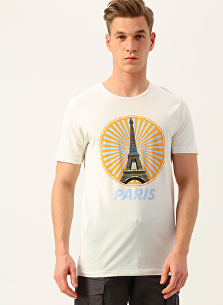Jack & Jones Europes T-Shirt