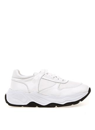 Fabrika Beyaz Sneaker