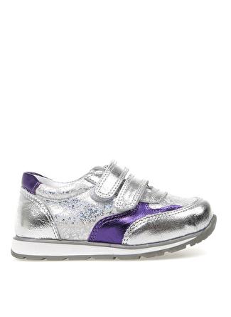 Mammaramma Gümüş Yürüyüş Ayakkabısı