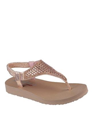 Skechers Meditation Rock Crown Sandalet