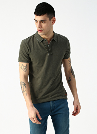 Lee Cooper Polo T-Shirt