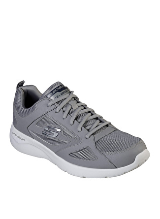 Skechers 58363 Gry Dynamight 2.0-Fallford Lifestyle Ayakkabı