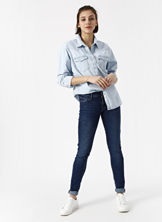 Levi's Innovation Super Skinny Its On Denim Pantolon