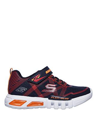 Skechers S Lights: Flex-Glow Yürüyüş Ayakkabısı