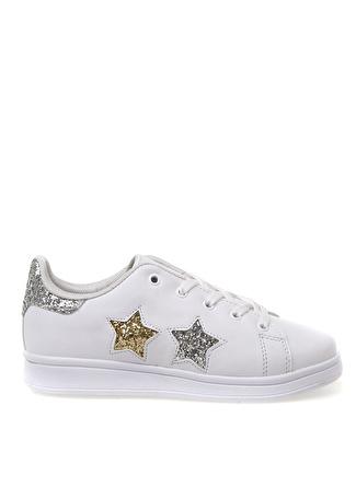 Limon Company Gümüş Yürüyüş Ayakkabısı
