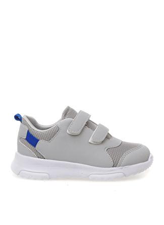Mammaramma Gri Yürüyüş Ayakkabısı