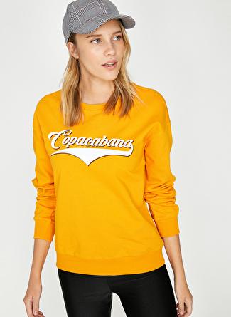 Koton Hardal Sweatshirt