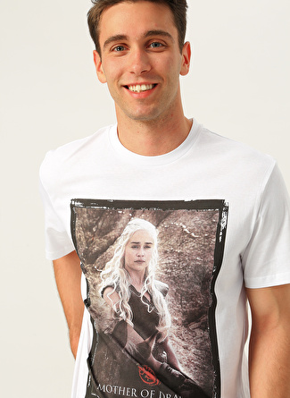 Only & Sons Mother Of Dragons T-Shirt