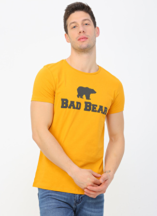 BAD BEAR Hardal T-Shirt
