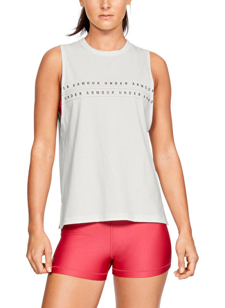 Under Armour Graphic Wm Muscle Tank Atlet