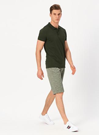 Twister Jeans Şort