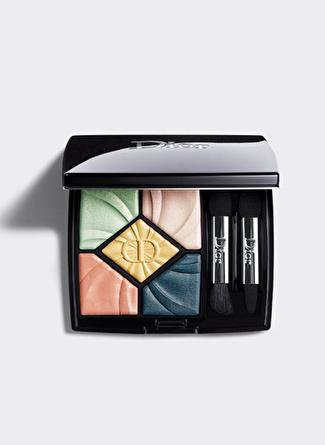Christian Dior 5 Couleurs Lolli'Glow 447 Göz Farı