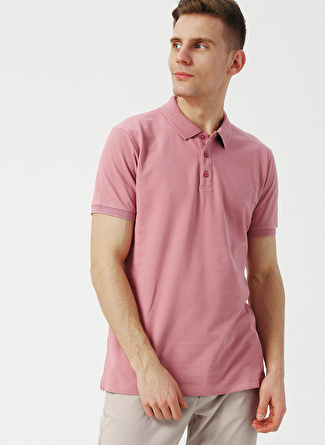 XL Gül Kurusu Altınyıldız Classic Altinyildiz T-Shirt 5002396135005 Erkek Giyim T-shirt & Atlet