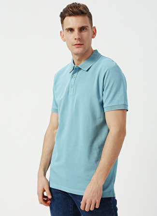 S Petrol Altınyıldız Classic Altinyildiz T-Shirt 5002396138004 Erkek Giyim T-shirt & Atlet