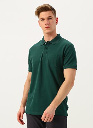 5XL Nefti Altınyıldız Classic Cep Detaylı T-Shirt 5002396146003 Erkek Giyim T-shirt & Atlet