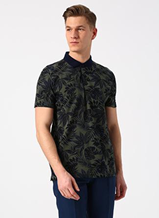 L Haki Altınyıldız Classic Altinyildiz T-Shirt 5002396154001 Erkek Giyim T-shirt & Atlet