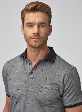 4XL Siyah Altınyıldız Classic Altinyildiz T-Shirt 5002396159002 Erkek Giyim T-shirt & Atlet