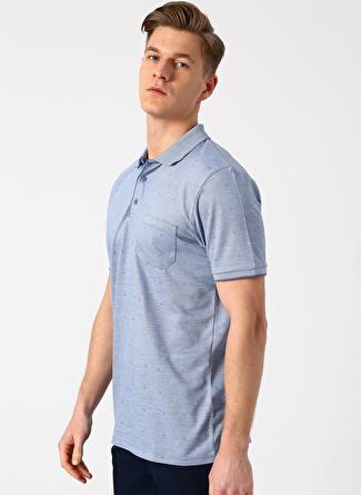 4XL Koyu Mavi Altınyıldız Classic Altinyildiz T-Shirt 5002396167002 Erkek Giyim T-shirt & Atlet