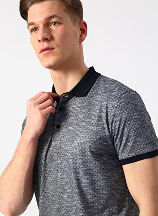 S Lacivert Altınyıldız Classic Altinyildiz T-Shirt 5002396180003 Erkek Giyim T-shirt & Atlet
