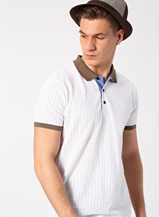 XL Beyaz Altınyıldız Classic Altinyildiz T-Shirt 5002396198004 Erkek Giyim T-shirt & Atlet