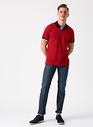 34-32 Koyu Lacivert Beymen Business Denim Pantolon 5002396230003 Erkek Giyim