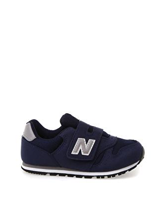 25 Erkek Lacivert New Balance Günlük Ayakkabı 5002396252003 Çocuk Bebek