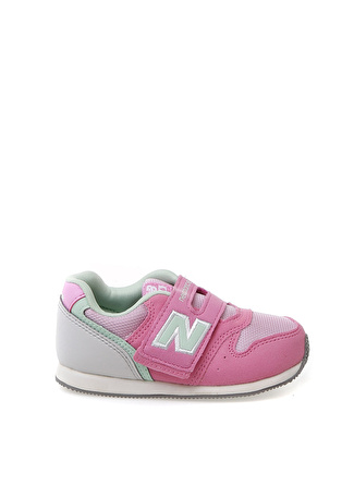 22.5 Kadın Pembe New Balance Günlük Ayakkabı 5002396274001 Çocuk
