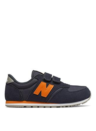 Erkek Lacivert New Balance Günlük Ayakkabı 32.5 5002396286004 Çocuk