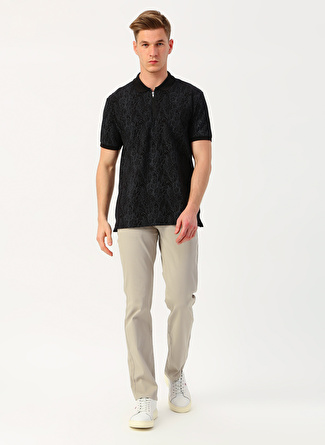 Taş Beymen Business Klasik Pantolon 32-32 5002396289001 Erkek Giyim