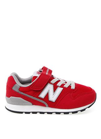 31 Erkek Kırmızı New Balance Günlük Ayakkabı 5002396304003 Çocuk