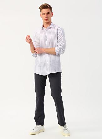 Antrasit Beymen Business Klasik Pantolon 32-32 5002396310001 Erkek Giyim