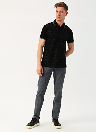 56 Gri Beymen Business Pantolon 5002396314006 Erkek Giyim