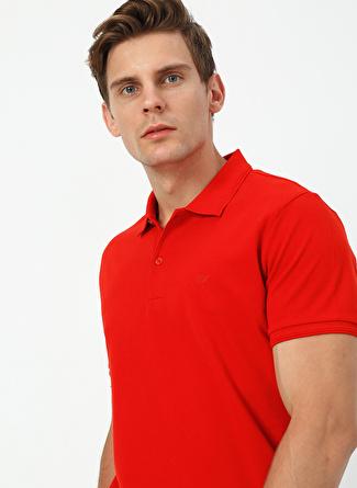 S Kırmızı Beymen Business T-Shirt 5002396464004 Erkek Giyim T-shirt & Atlet